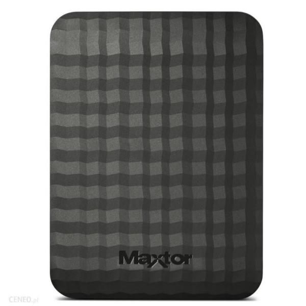 Maxtor externe harde schijf 1Tb USB3 HX-M101TCB