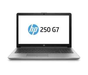 HP 250 G7 15.6 F-HD / I5-8265U / 8GB / 256GB / MX110 / W10Pro