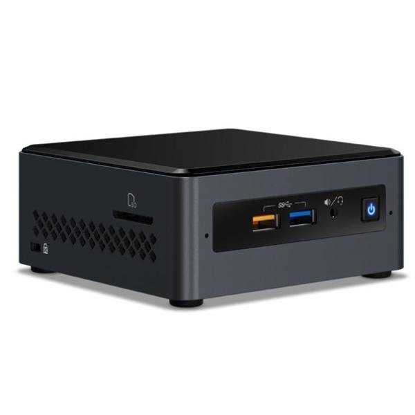 TERRA PC-MICRO 3000 SILENT GREENLINE MUI -klein en voordelig-